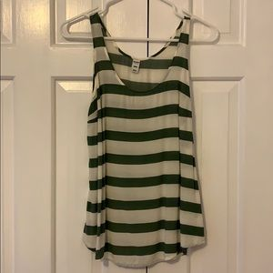 Old Navy Tops - Striped tank